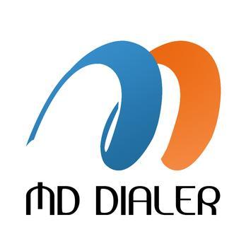 MD Dialer poster