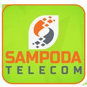 Sampoda Telecom icon
