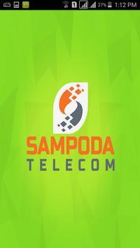 Sampoda Telecom poster