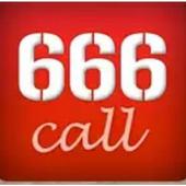 666call Hd icon