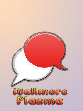 iCallmore Plazma Mobile Dialer poster