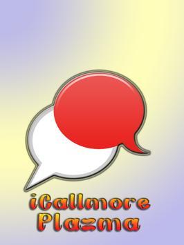 iCallmore Plazma Mobile Dialer apk screenshot