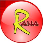 Rana Tel Mobile Dialer icon