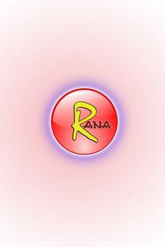 Rana Tel Mobile Dialer poster