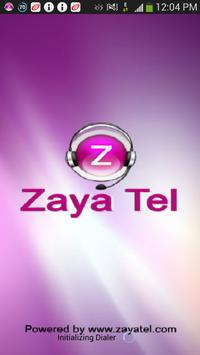 Zaya Tel - Mobile VoIP apk screenshot