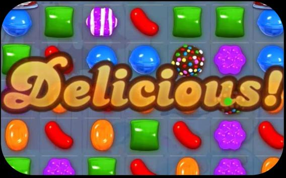 How to Play Jelly's Candy Saga apk screenshot