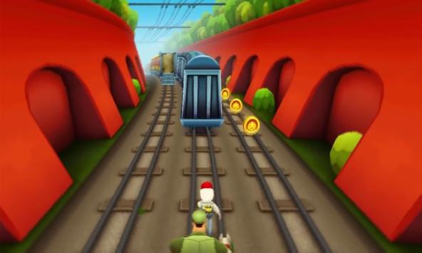 Guide: Subway Surfers poster