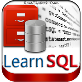 Learn SQL - Easy Way icon