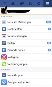Fast4FB apk screenshot