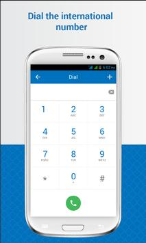 Reliance GlobalCall Enterprise apk screenshot