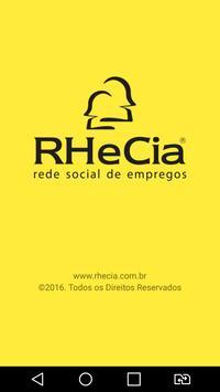 RH e Cia poster