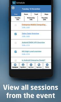 AppForum 2014 apk screenshot