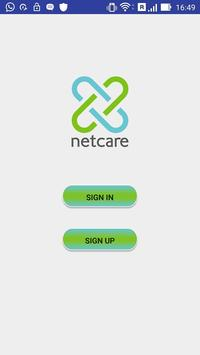 Net-Care poster
