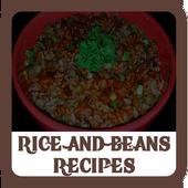 Rice and Bean Recipes Full icon