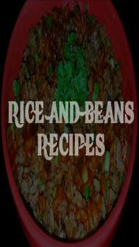 Rice and Bean Recipes Full poster