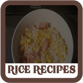 Rice Recipes Full Complete icon