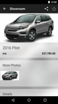 Rick Case Honda DealerApp apk screenshot