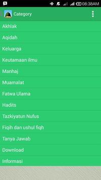 Abu Fairuz App apk screenshot