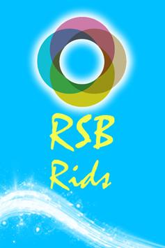 RSB Rids poster