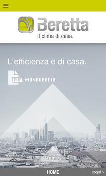 Beretta Clima poster