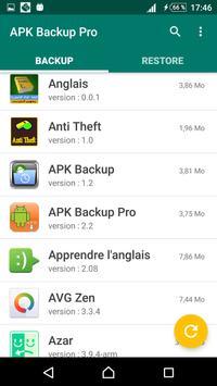 Apk Sharing apk screenshot