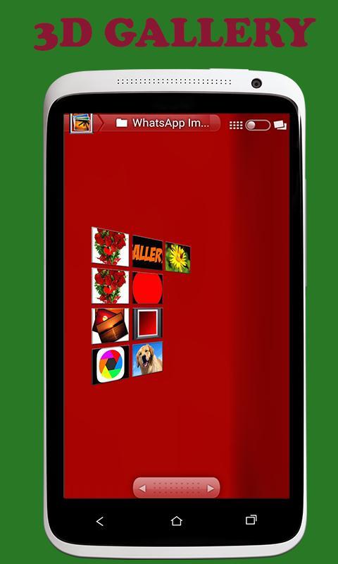 app gallery apk