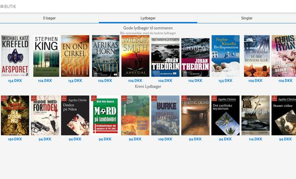 Riidr Books apk screenshot
