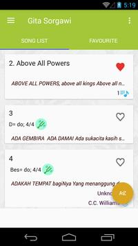 Gita Sorgawi apk screenshot