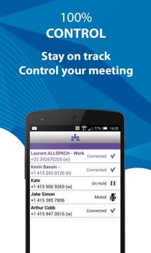 OpenTouch Conference apk screenshot