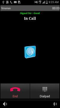 RINGA VOIZ apk screenshot