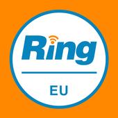 RingCentral EU icon