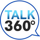 Talk360 – Low-cost calling icon