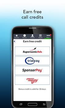 Talk360 – Low-cost calling apk screenshot