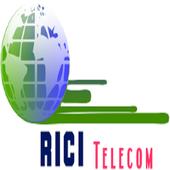 Rici Telecom icon