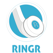 Ringr Telephony Free Calls icon