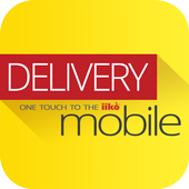 Delivery Mobile icon