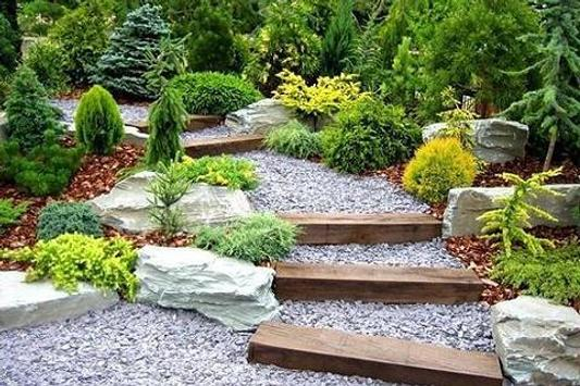 Garden Design apk screenshot