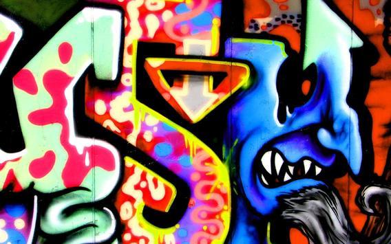 DIY Design Graffiti poster