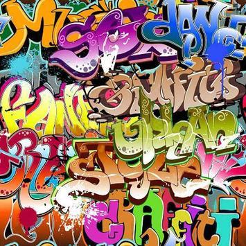 DIY Design Graffiti apk screenshot