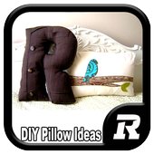 DIY Pillow Ideas icon