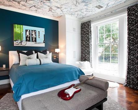 Teenage Room Decor Ideas apk screenshot