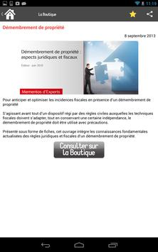 Conseil Sup' Direct apk screenshot