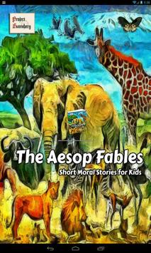 The Aesop Fables poster