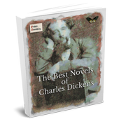 Novels of Charles Dickens icon