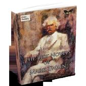 Novels of Mark Twain icon