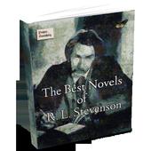 Novels of Robert L. Stevenson icon