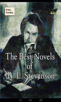 Novels of Robert L. Stevenson poster