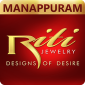 RITI JEWELLERY icon