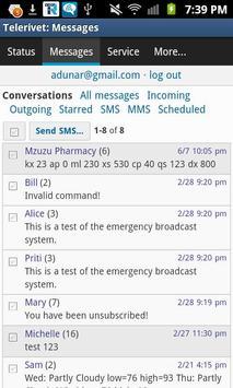 Telerivet SMS Expansion Pack 8 apk screenshot