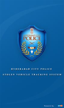 HYDERABAD POLICE - SVTS apk screenshot